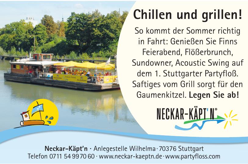 Neckar-Käpt'n