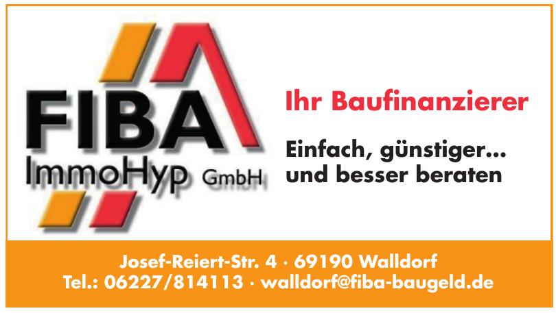 FIBA ImmoHyp GmbH