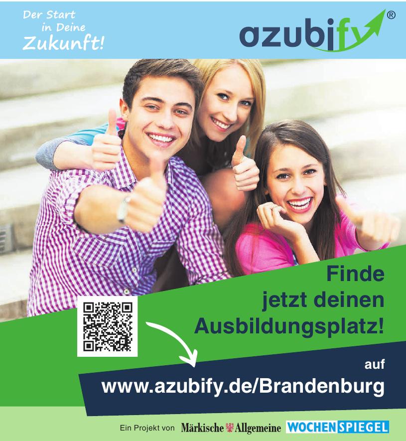 Azubify