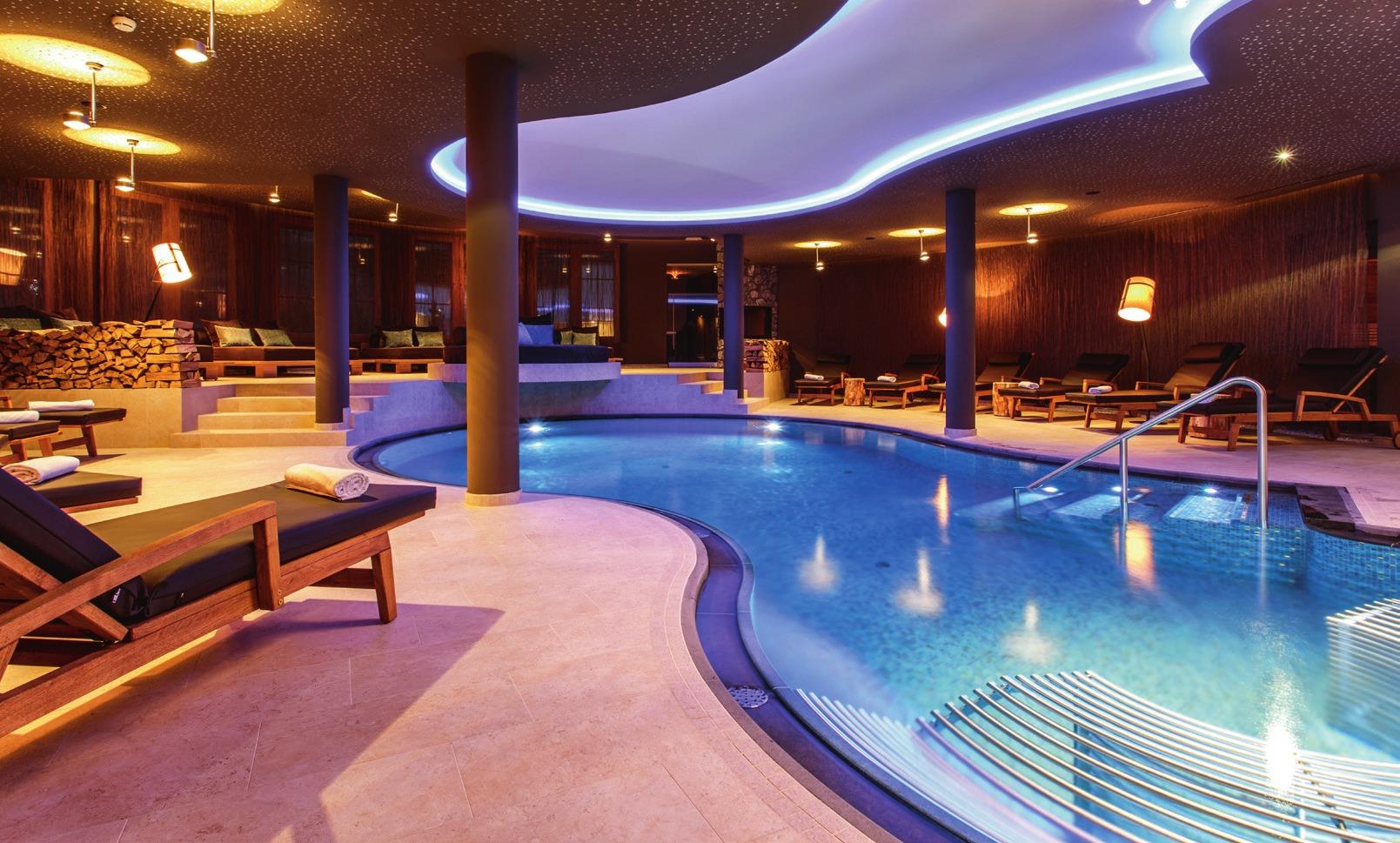 Sporthotel Ellmau präsentiert sich im neuen Look Image 5