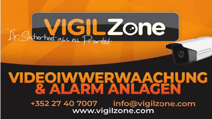 Vigil Zone