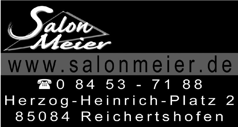 Salon Meier