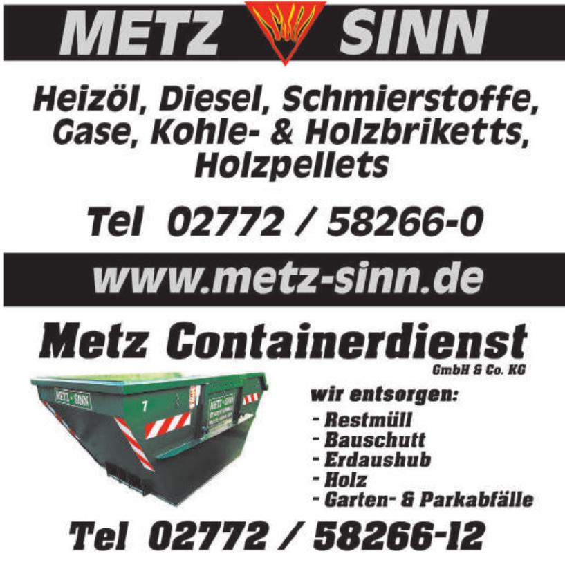 Metz Sinn