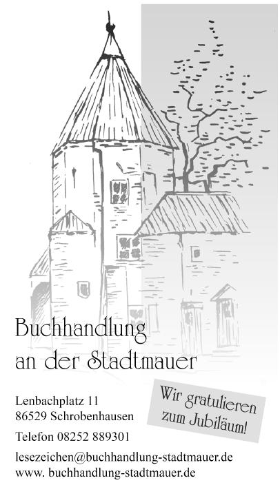 Buchhandlung Stadtmauer