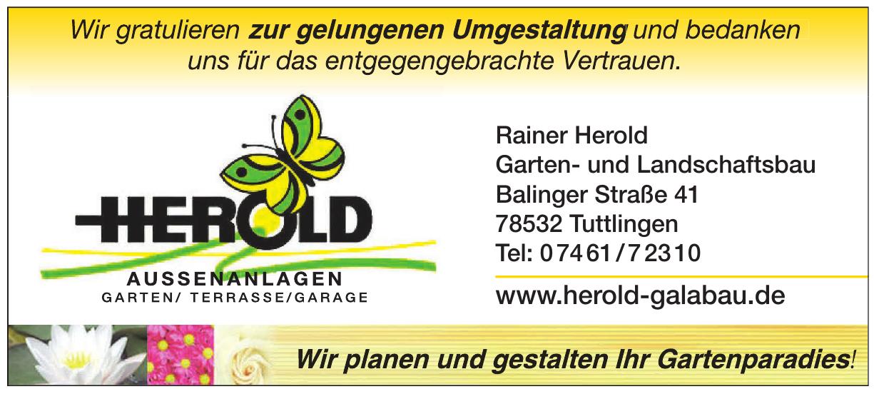 Herold Galabau