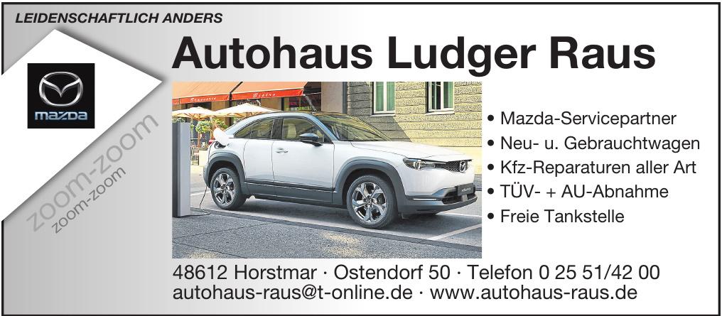 Autohaus Ludger e.K.