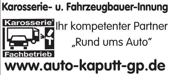 Karosserie- und Fahrzeugbauer-Innung Göppingen