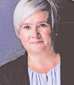 Nicole Stuhlmüller