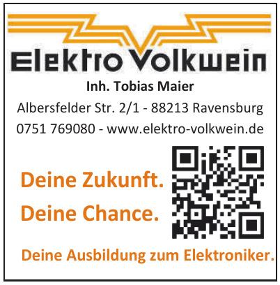 Elektro Volkwein
