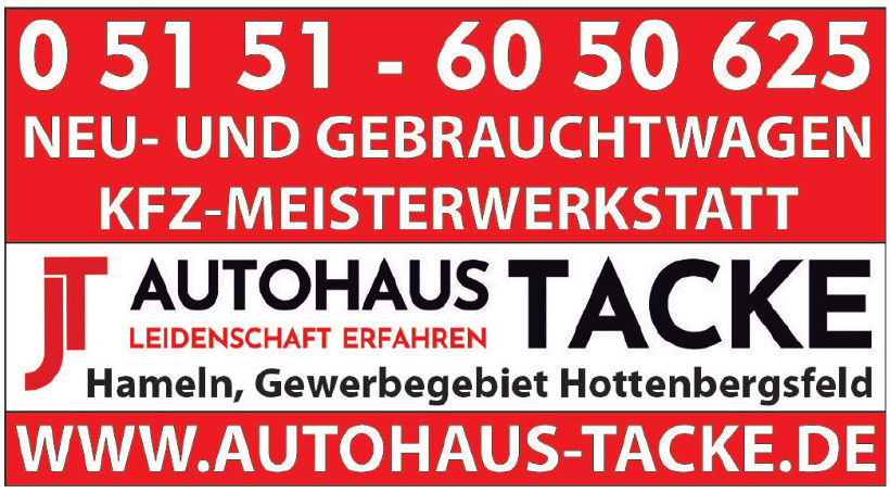 Autohaus Tacke