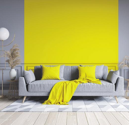 Mut zur Farbe. Foto: Adobe Stock | LEKSTOCK 3D