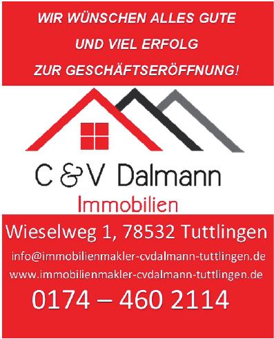 C & V Dalmann