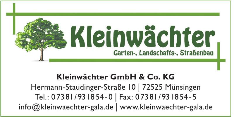 Kleinwächter GmbH & Co. KG