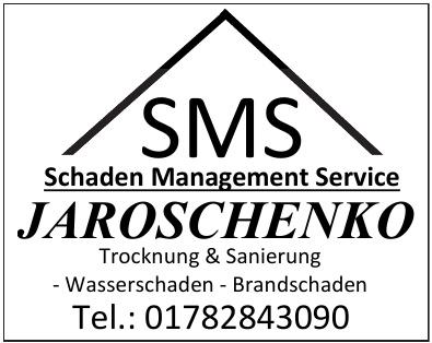 Schaden Management Service Jaroschenko