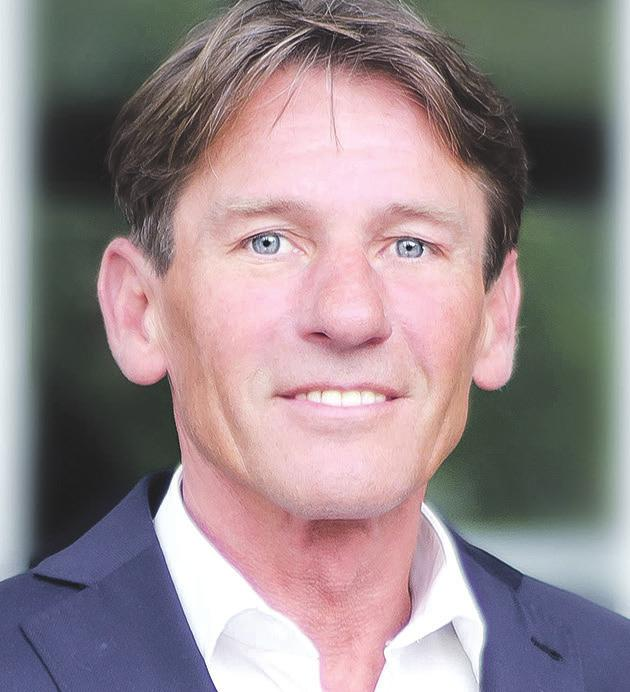 Werner Beba ist Professor an der Hochschule für Angewandte Wissenschaften Hamburg (HAW)