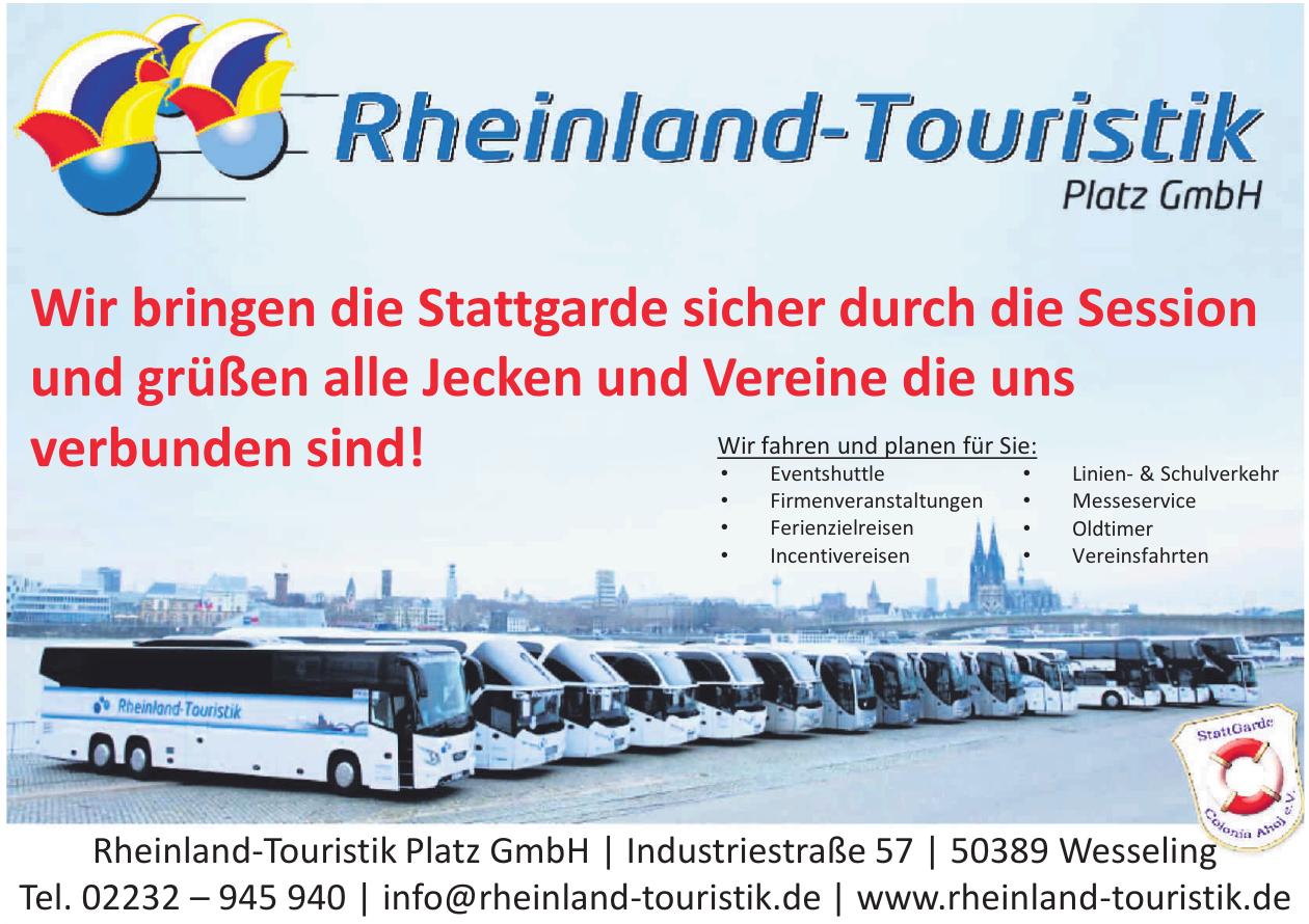 Rheinland-Touristik Platz GmbH