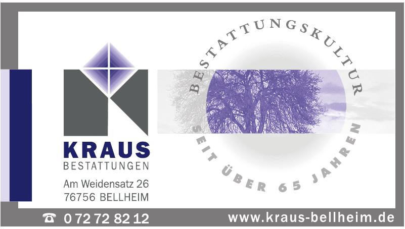 Kraus Bestattungen