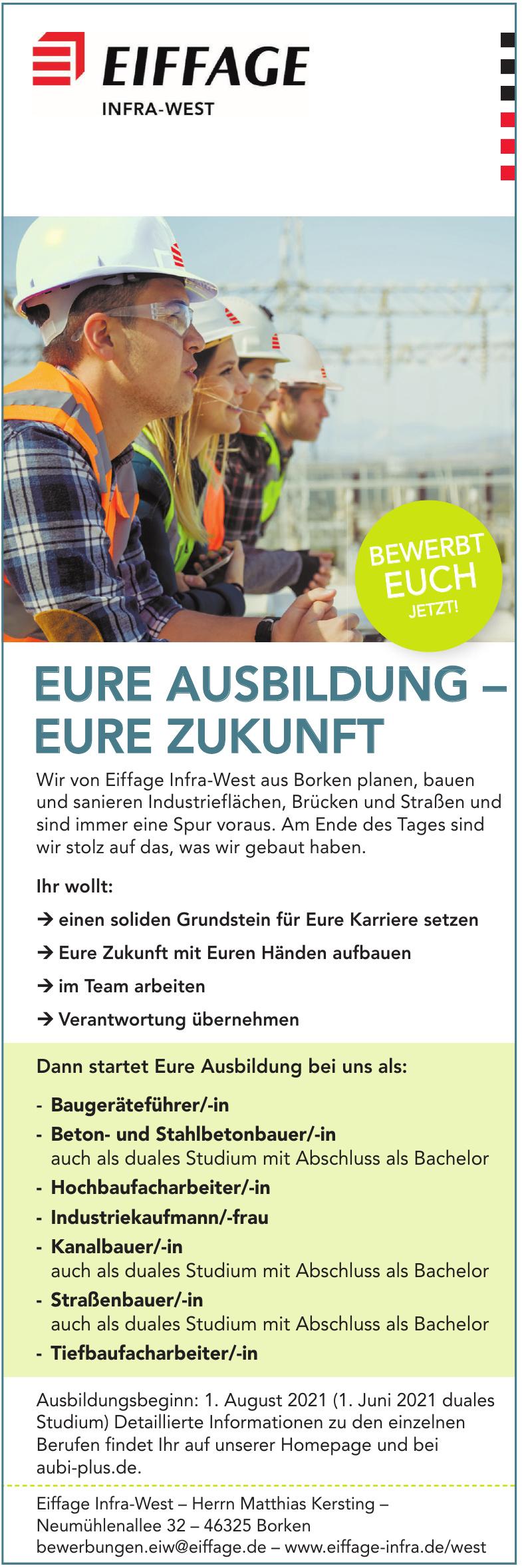 Eiffage Infra-West