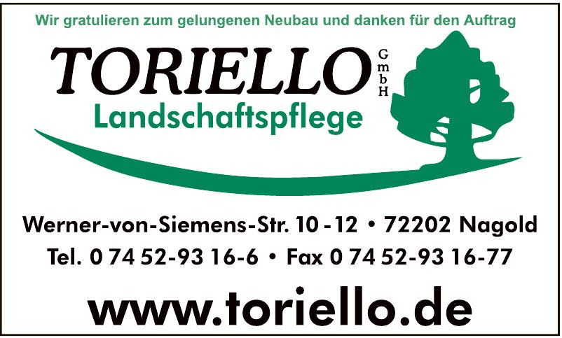 Torielo GmbH