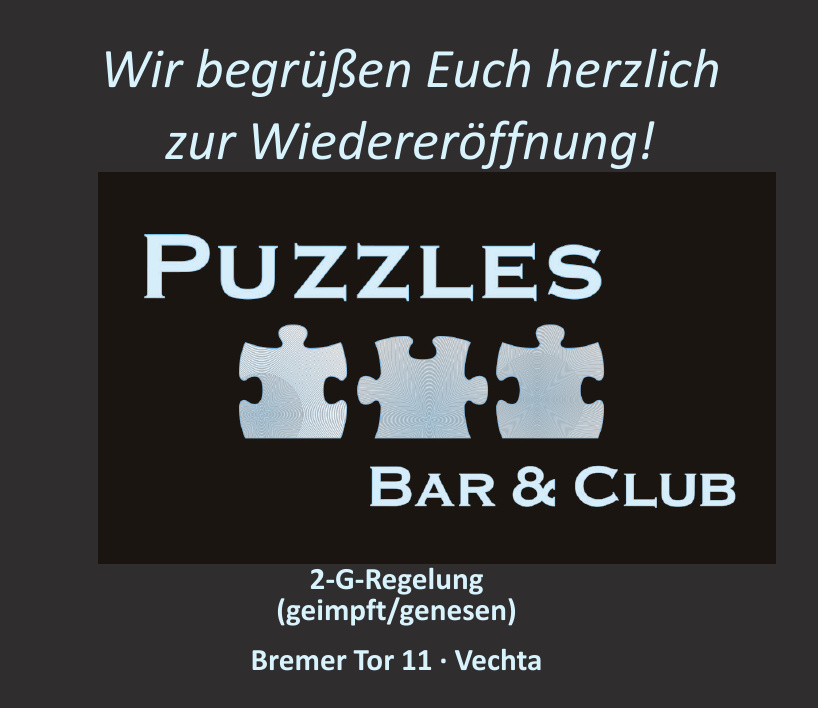 Puzzles Bar & Club
