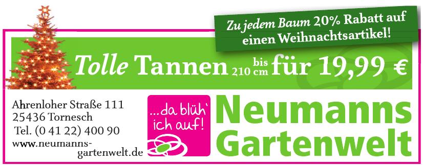 Neumanns Gartenwelt