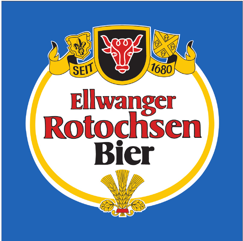 Ellwanger Rotochsen-Bier