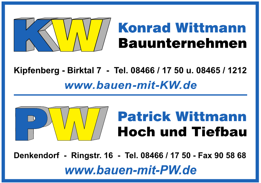 Patrick Wittmann