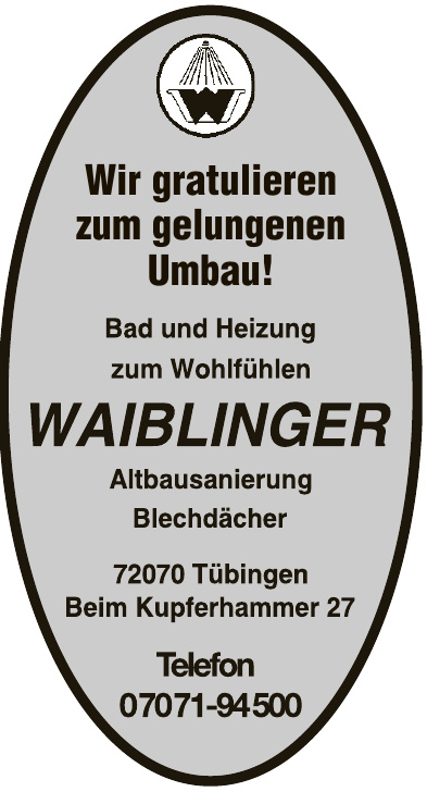 Waiblinger