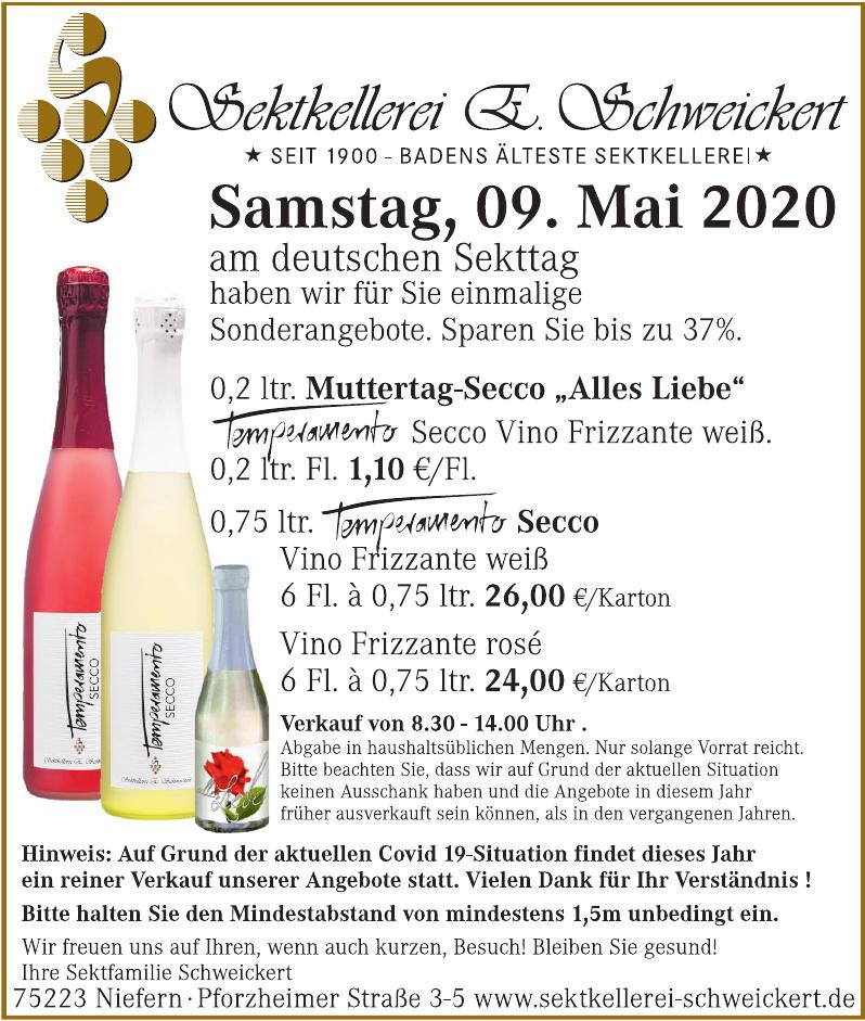 Emil Schweickert GmbH