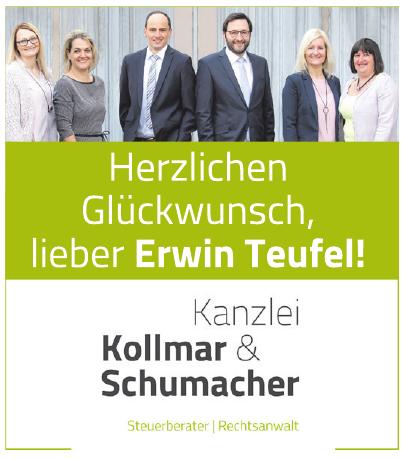 Kanzlei Kollmar und Schumacher