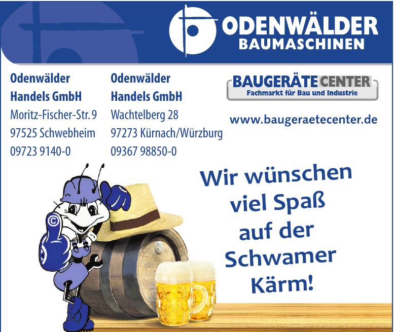 Odenwälder Handels GmbH