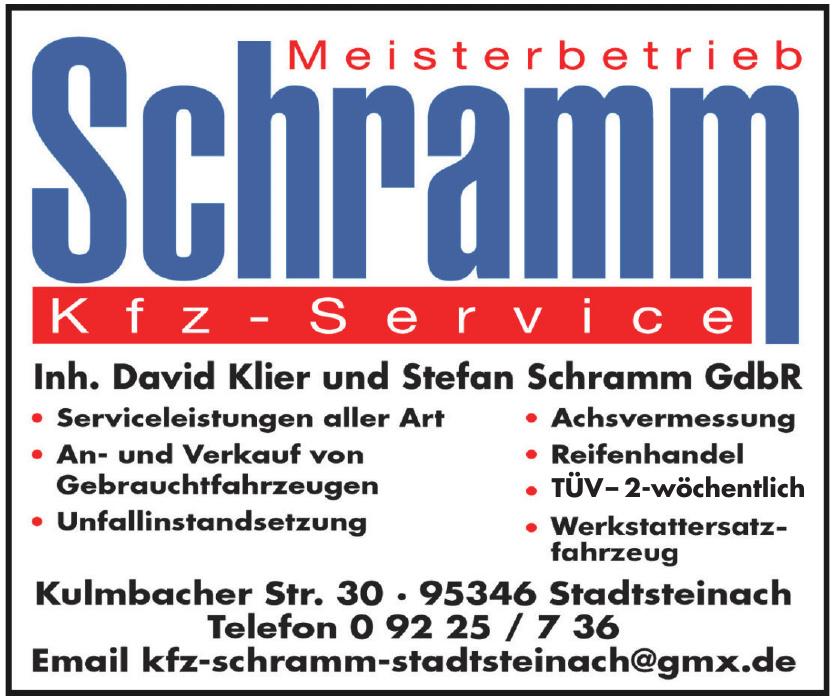 Meisterbetrieb Schramm