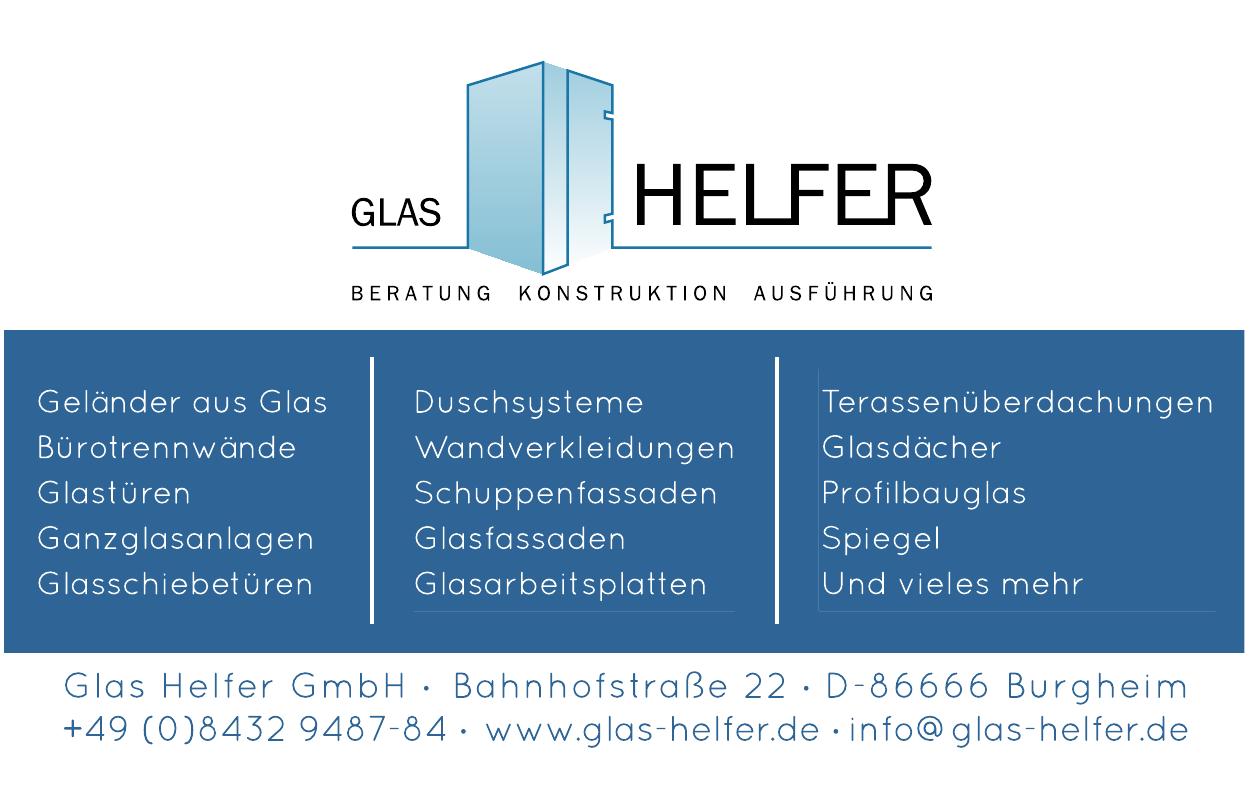 Glas Helfer GmbH