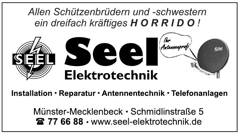 Seel Elektrotechnik