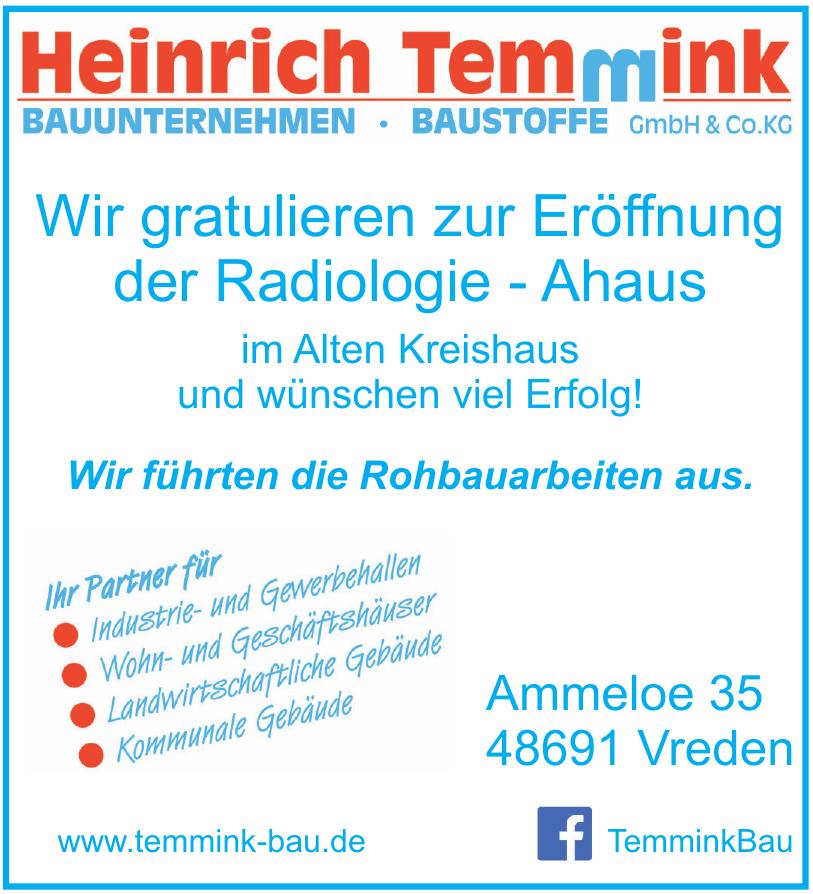 Heinrich Temmink GmbH & Co. KG