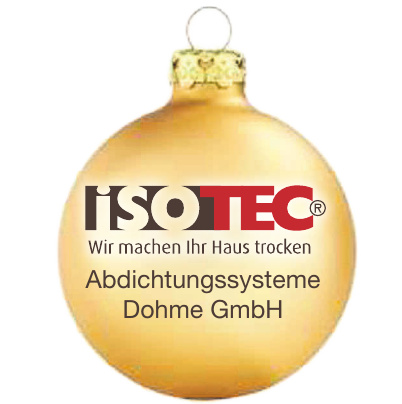 isotec Abdichtungssysteme Dohme GmbH