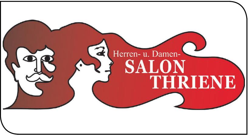 Herren- u. Damen-Salon Thriene