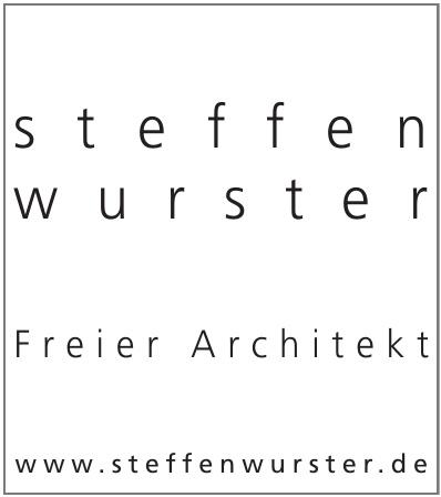 steffen wurster - Freier Architekt