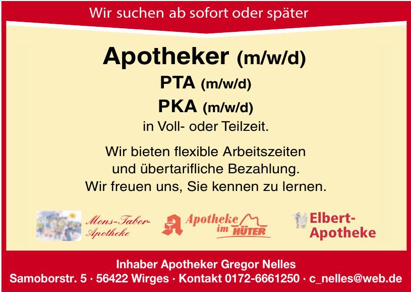 Mons-Tabor-Apotheke