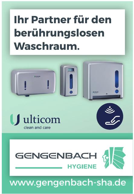 Gengenbach Hygiene