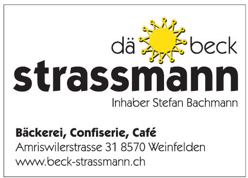 Strassmann Inh. Stefan Bachmann