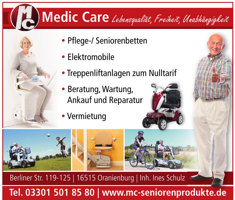 MC Medic Care