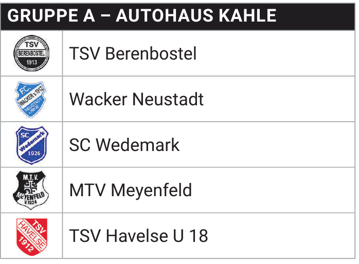 Volkswagen-Autohaus-Kahle-Cup Image 2