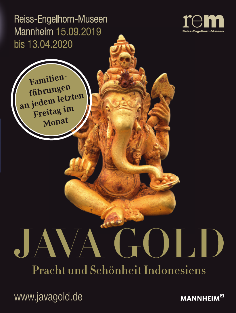 Java Gold