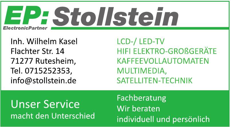 EP: Stollstein