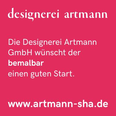 Designerei Artmann GmbH