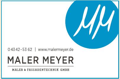 Maler Meyer