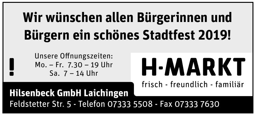 Hilsenbeck GmbH Laichingen