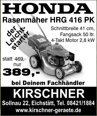 Kirscher