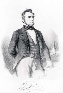 9 Heinrich von Gagern Foto: Picasa